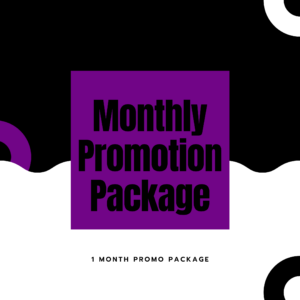 The Plus Directory Monthly Promo Package