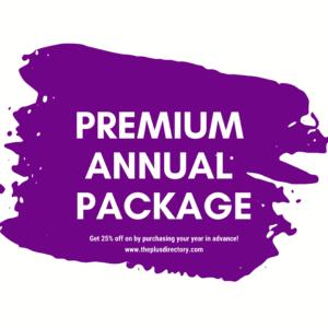 The Plus Directory Premium