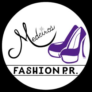 Medeiros Fashion PR logo